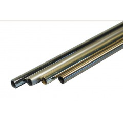 Reling 16x3000mm Cr
