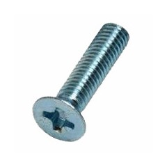 Skrutka   M5x16mm Zn ZHX DIN 965