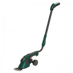 E-Flor akum.nožnice na trávnik a kry AGS 80N