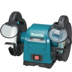 MAKITA bruska stolova 205mm/550W  GB801