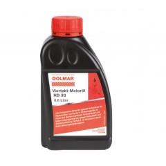 Olej - 4-takt 0,6L SAE30 HD DOLMAR