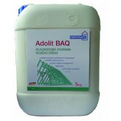 REMMERS Adolit BAQ Plus 5kg, bezfarebný