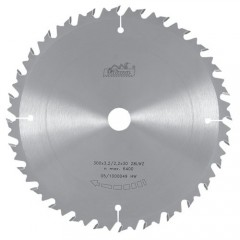Kotúč pílový 450(40z)x30x4,0   PILANA 5383-35 LWZ