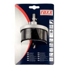 Vykružovače 3-dielna sada d60,67,74/30mm RAXX