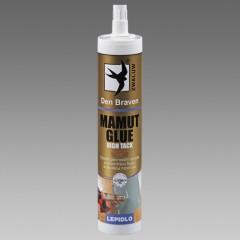 Lepidlo MAMUT GLUE HIGH TACK 290 ml biely