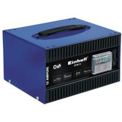EINHELL nabíjacka batérii BT-BC 12 Blue