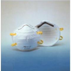 Respirátor proti prachu 8710E-3M