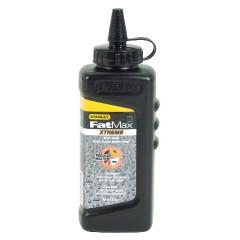 STANLEY krieda - prášok FatMax XT 225gr čierna