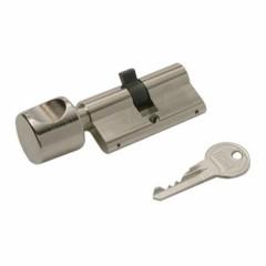 Vložka bezp. TITAN 35/50mm, K5 (pl.kľúč) + 50gombík