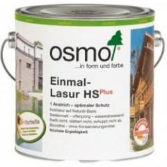 OSMO 9261 lazúra jednorázová orech 2,5l