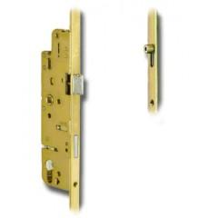 Zámok dver.5-bod.AGB K+K 16/92/45/8 UNITOP