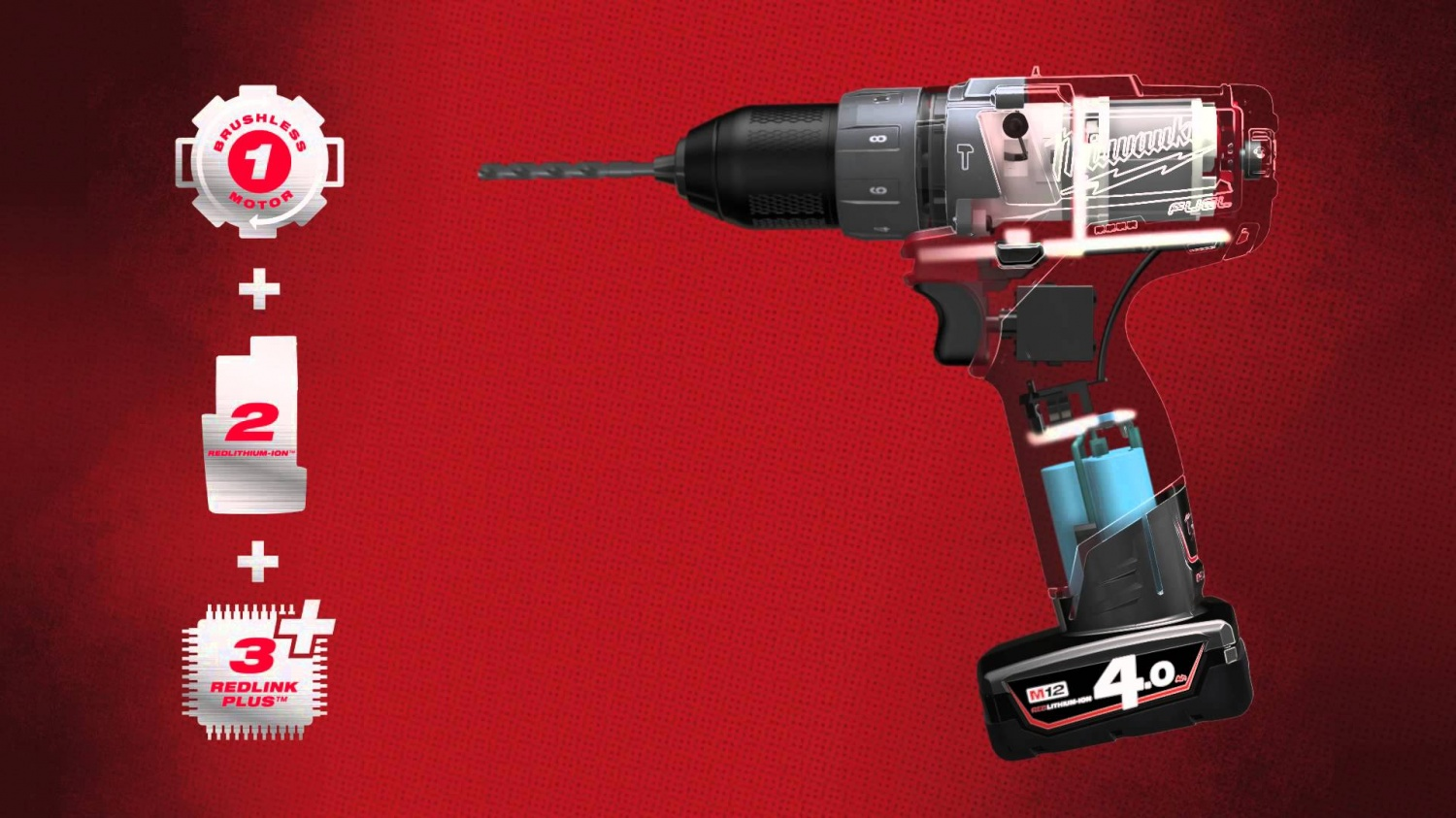 milwaukee fuel m12