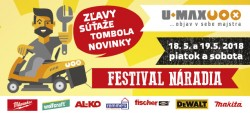 festival náradia