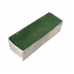 Pasta leštiaca zelená 2