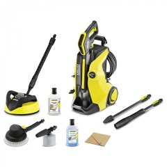 KARCHER K 5 FULL CONTROL CAR AND HOME EU 1.324-505.0