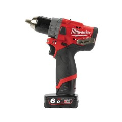Milwaukee M12 FPD-602X 4933459806
