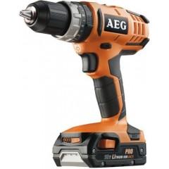 AEG BS 18 G2 Li-152C 4935433950