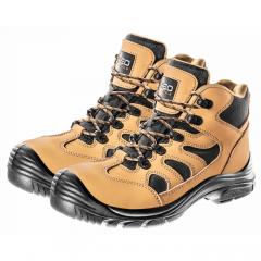 NEO pracovná obuv S3 SRC bez kovu v.40