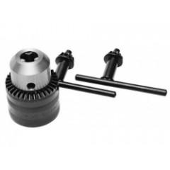 Skľučovadlo 1-13 mm + kľúč