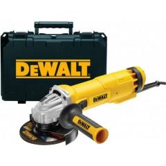 DEWALT DWE4217KD uhlová brúska 125mm + DIA kotúč DT3711