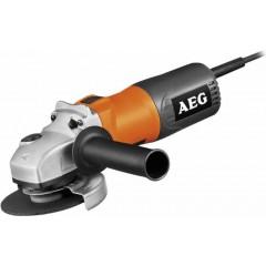 AEG WS 8-125 S 4935451296