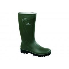 pracovná obuv čižmy JOUCAS2 zelené