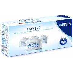 BRITA filtračné patrony 3ks Maxtra