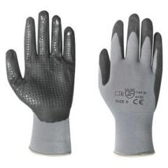 GEBOL Multi Flex pracovné rukavice veľ. 10 sivé, nylonové