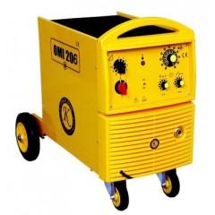 OMICRON OMI 206 samostatne zvárací poloautomat