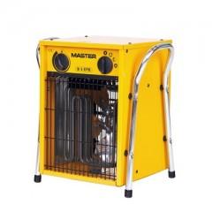 MASTER B 5 EPB elektrický ohrievač s ventilátorom