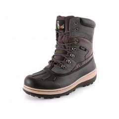 Voľnočacová obuv CXS WINTER SNOW