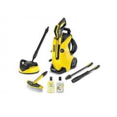 Kärcher K 4 Full Control Home & Brush 1.324-021 vysokotlakový čistič