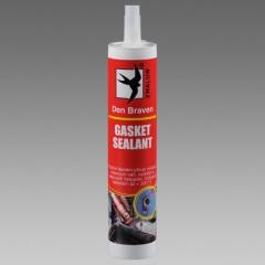 Den Braven Gasket Sealant 280ml červeny do 300°C 30717RL