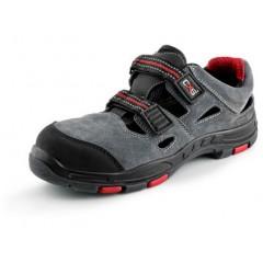 Pracovná obuv ROCK PHYLLITE O1, šedá