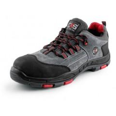 Pracovná obuv ROCK SLATE S1P, šedá
