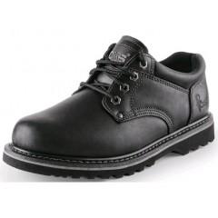 Pracovná obuv ROAD LOVEL čierna