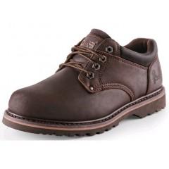 Pracovná obuv ROAD MADISON hnedá