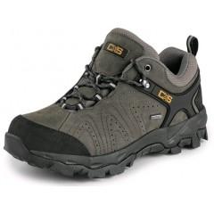 Trekkingová obuv GO-TEX MOUNT COOK šedá