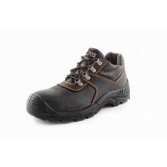 Pracovná obuv STONE PYRIT S3 čierna