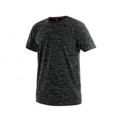 Tričko DARREN krátky rukáv CXS logo