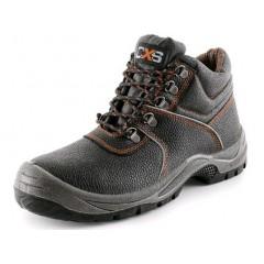 Pracovná obuv STONE APATIT O1 čierna