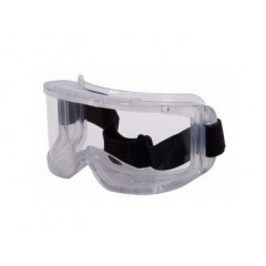 CXS JAGUAR okuliare uzavreté číry zorník