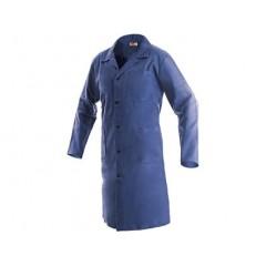 Plášť VENCA modrý