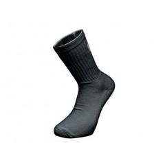 Ponožky THERMOMAX zimné čierne
