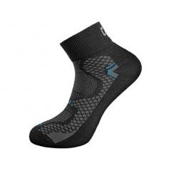 Ponožky SOFT čierne