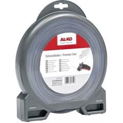 AL-KO 113496 lanko štvorhranné 2,4mm x 15m
