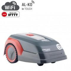 AL-KO Robolinho® 1200 I robotická kosačka 127527 + WiFi
