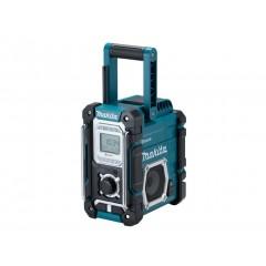 MAKITA DMR108 rádio s Bluetooth