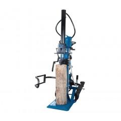 SCHEPPACH HL 1350 vertikálny štiepač dreva 400V 13t