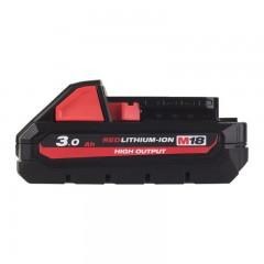 MILWAUKEE M18 HB3 akumulátor HIGH OUTPUT™ 18 V 3.0 Ah